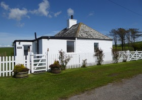 Kenmuir Cottage, Sandhead, DG9 9PG