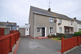 21 Smith Crescent, Girvan, KA26 0DU