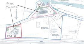 Building Plot 2 Dalmore Rogart with Outline Planning Permission, Rogart, IV28 3TZ