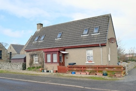 The Cottage, Sinclair Street, Halkirk, KW12 6XP