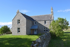The Old Manse, Broubster, Thurso, KW14 7RB