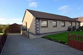 3 South Head View, Lybster, KW3 6BD