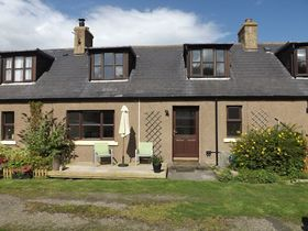Ivy Cottage, Fearn, Hill of Fearn, IV20 1RR