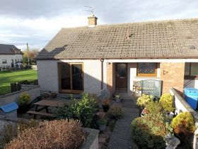 18 Uppat Place , Brora, KW0 6PW
