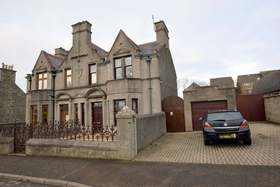 Ardronald, 48 Northcote Street, Wick, KW1 5QP