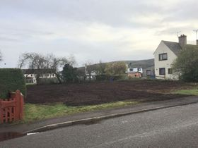 Building Plot at Carrieblair Edderton, Edderton, IV19 1LA