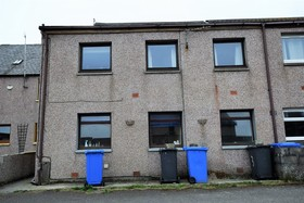 Flat 4, The Cooperage, Albert Street, Wick, KW1 5QB