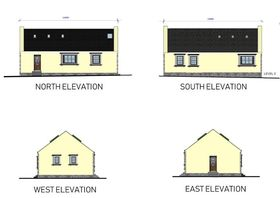 Plot at West Banks Avenue with full planning permission, Wick, KW1 5LU