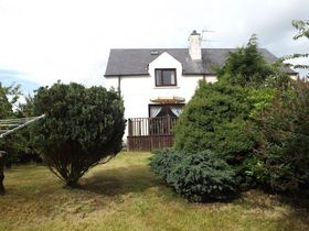 West Achinchanter, Dornoch, Dornoch, IV25 3PH