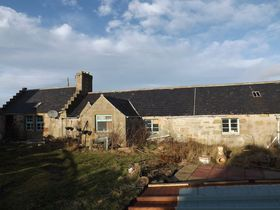 Craig Lodge Cottage, Nigg (Easter Ross), IV19 1QU