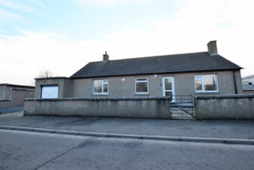 The Bungalow, 4 Newton Road, Wick, KW1 5LT