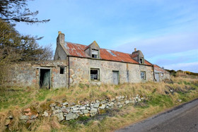Land at 30 Gartymore, Helmsdale, KW8 6HJ