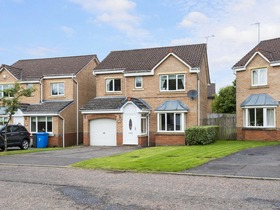 Ward Place, Livingston, EH54 6FB