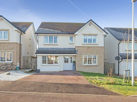 8 East Cults Court, Whitburn, EH47 0SJ