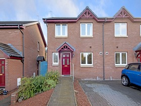 Colliery Crescent, Newtongrange, EH22 4AH