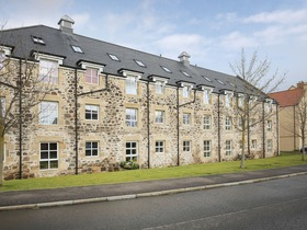The Maltings, Haddington, EH41 4EF
