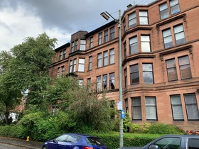 Queensborough Gardens, Hyndland, G12 9QP