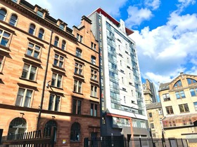 Holm Street, City Centre, G2 6SY