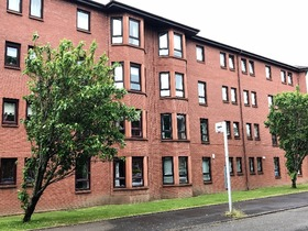 Durward Court, Shawlands, G41 3RY