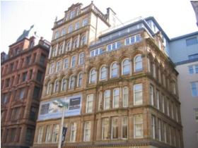 308, 10 Buchanan Street, City Centre (Glasgow), G1 3LB