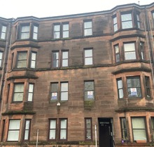 11, 16 Scott Street, Dalmuir, G81 4BU