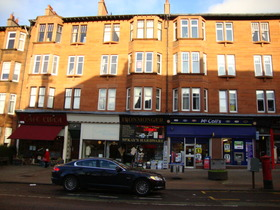 Crow Road, Broomhill (Glasgow), G11 7HS