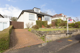 Killermont Road, Bearsden, G61 2JF