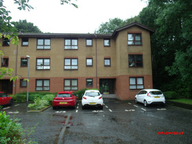4/4 WOODLANDS COURT, Old Kilpatrick (Dunbartonshire), G60 5HH