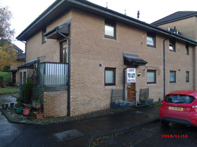 Crossveggate, Milngavie, G62 6RA