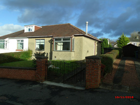 Muirpark drive, Bishopbriggs, G64 1RB