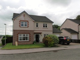 Meadowview Road , Turriff, AB53 4WJ