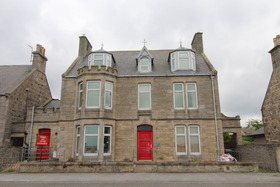 Rosemount 62 East Church Street , Buckie, AB56 1ER