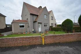 Burns Avenue , Mauchline, KA5 6DZ