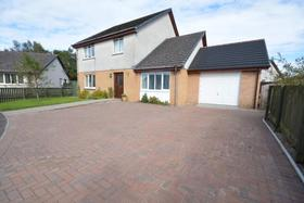 Pennylands View, Auchinleck, KA18 2LG