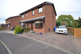 Andrew Lundie Place, Galston, KA4 8DQ