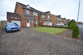 Raasay Place, South Craig Meadows, KA3 3GH