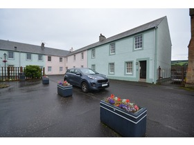 Hastings Square, Darvel, KA17 0DR