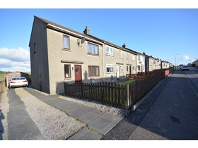 Richardson Avenue, Hurlford, Kilmarnock, KA1 5DU