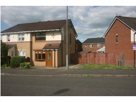 Orchard Grove, Coatbridge, ML5 3PL