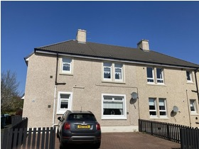34 Cornhill Drive Coatbridge Ml5 1rt, Coatbridge, ML5 1RT