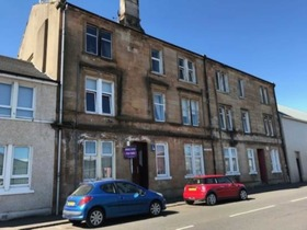 Russell Street, Johnstone, PA5 8BZ