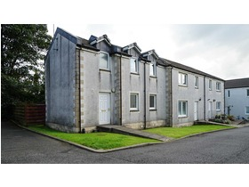 Barrington Gardens, Beith, KA15 2BA