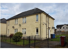 Maxwell Crescent, Blantyre, G72 0EE