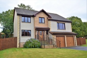 22 Boswell Park, Inverness, IV2 3GA