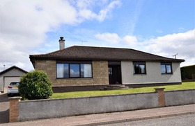 3 Macleod Drive, , Conon Bridge, IV7 8DB