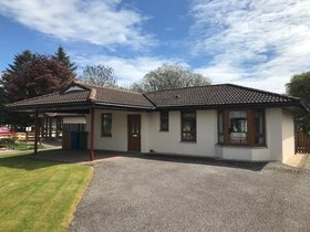 Highland Park Private Retirement Village, Barbaraville, Invergordon, IV18 0QD