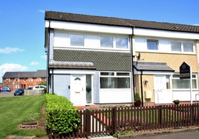 Muirhouse Road, Motherwell, ML1 2LR