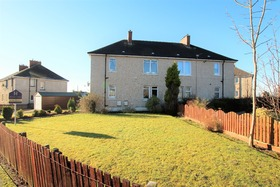 Stenton Crescent, Wishaw, ML2 0BA