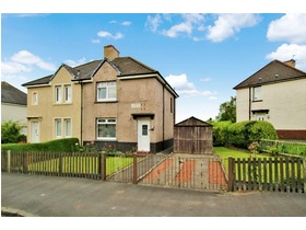 Loanhead Crescent, Motherwell, ML1 5AP