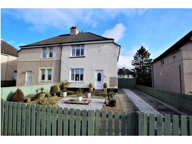 Jerviston Road, Motherwell, ML1 4AD